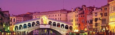 Venice Fun Facts