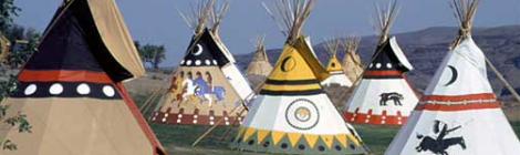 Tipi - Part 2: Modern and Ancient Tipi, Pros and Cons