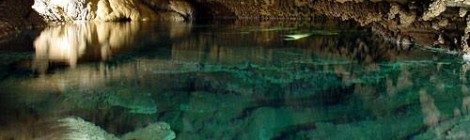 Part 2:  Wild Caving Tour -- What To Expect?